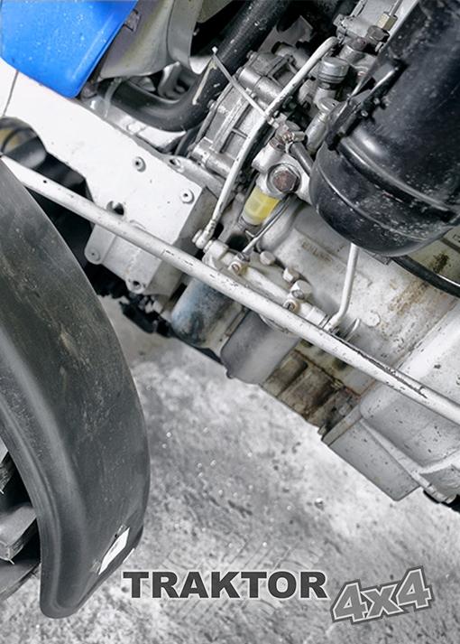 Remonty silników