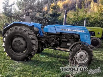 Traktor4x4 - URSUS C360