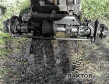Traktor4x4 - Napędy