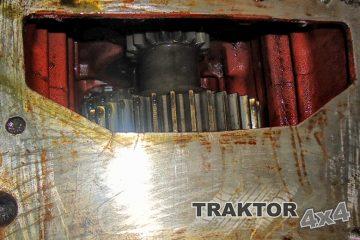 Traktor4x4 - Przystawki